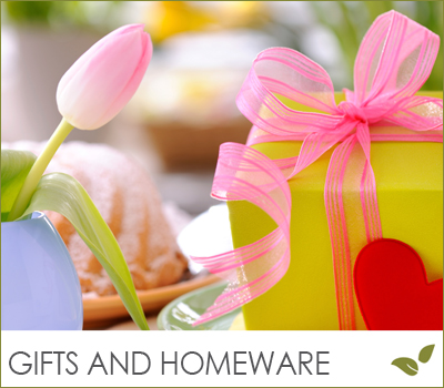GIFTS AND HOMEWEAR