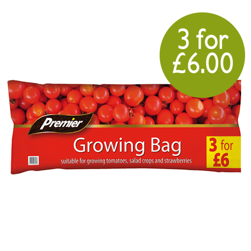 See more information about the Premier Growing Bag