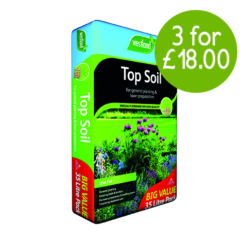 See more information about the Top Soil  35L