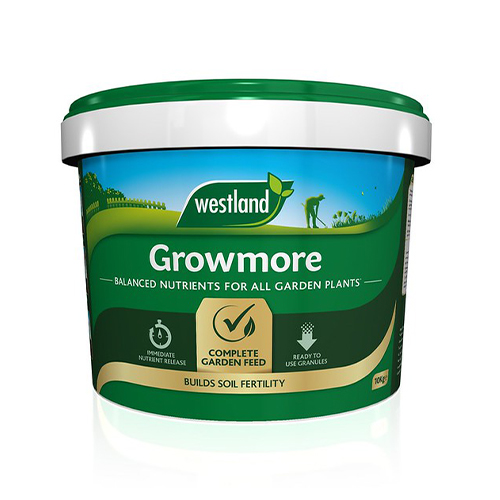 See more information about the Growmore 10kg