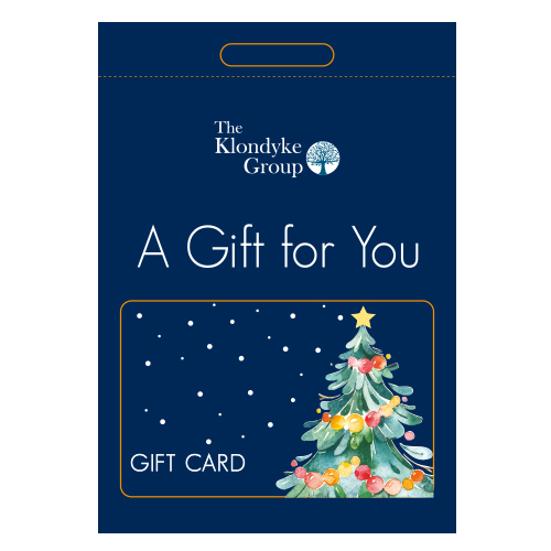 See more information about the Christmas Gift Card - Tree