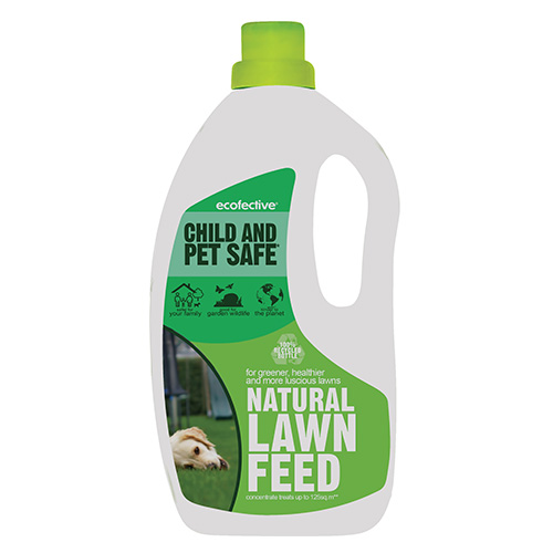 See more information about the Natural Lawn Feed Liquid Concentrate 1.25L