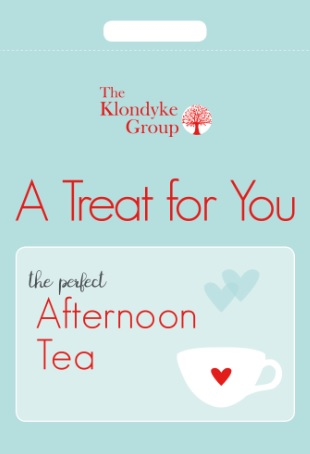 See more information about the Afternoon Tea Gift Card