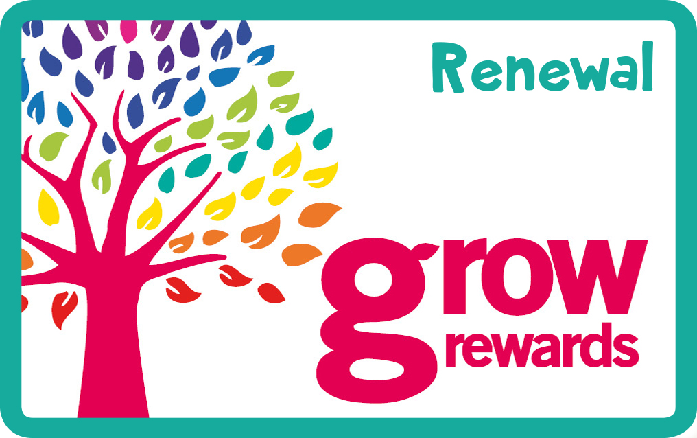 GROW Renewal