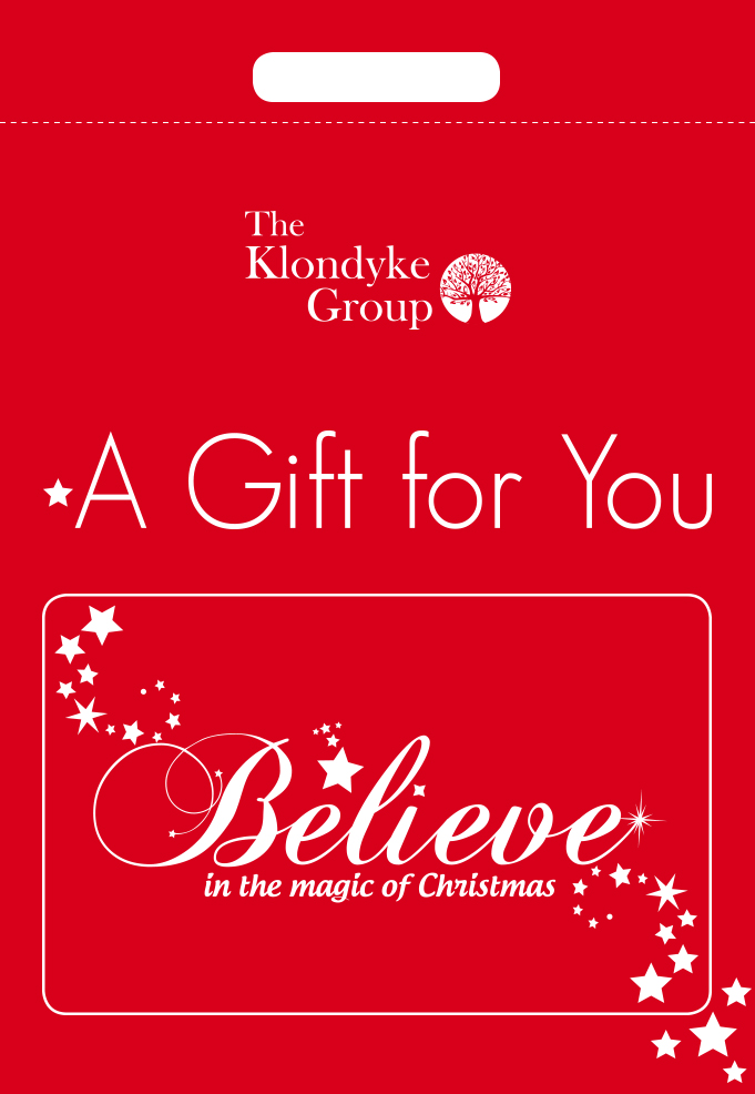 See more information about the Christmas Gift Card